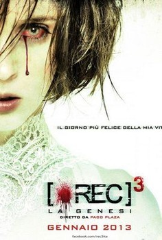 [Rec] 3 - La genesi (2012) DVD5 COPIA 1:1 ITA SPA