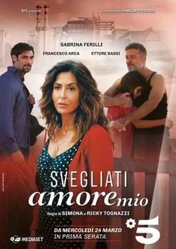 Svegliati amore mio - Stagione 1 (2021)  [Completa] 1 x DVD9 +1 x DVD5 ITA