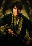 Хоббит Пустошь Смауга / The Hobbit The Desolation of Smaug (2013) 0450061356376304