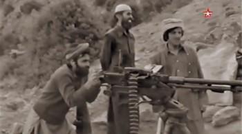 Миссия в Афганистане. Первая схватка с терроризмом (1-8 серии из 8) (2018) SATRip