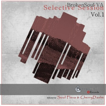 VA - Selective Session, Vol. 01 (2019) Full Albüm İndir