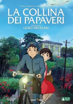 La collina dei papaveri (2011) DVD9