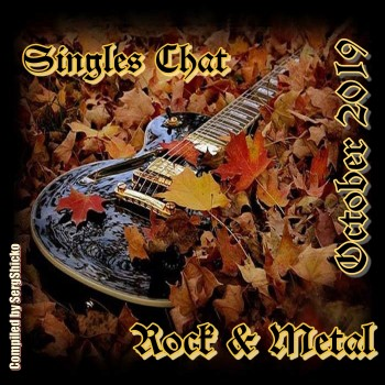 Singles Chat Rock & Metal October (Ekim) 2019 İndir
