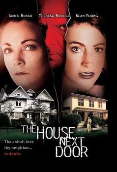 The House Next Door (2002) DVD5 COPIA 1:1 ITA ENG