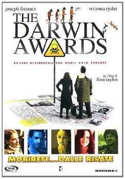 The Darwin Awards - Suicidi accidentali per menti poco evolute (2006) DVD9