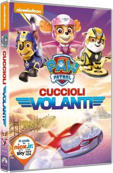 Paw patrol - cuccioli volanti (2017) DVD9