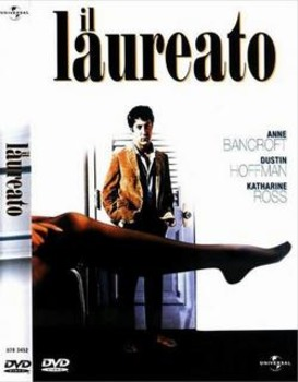 Il laureato (1967) DVD9 COPIA 1:1 ITA-MULTI