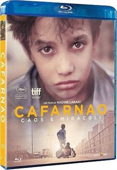 Cafarnao - Caos E Miracoli (2018)  iTA - STREAMiNG
