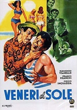 Veneri al sole (1965) DVD5 Copia 1:1 ITA