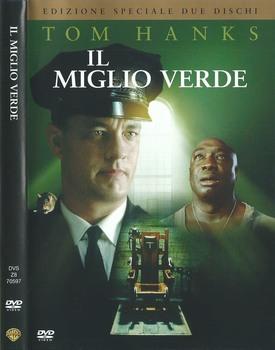 Il miglio verde (1999) [Edizione speciale] 2xDVD9 COPIA 1:1 ITA ENG FRA