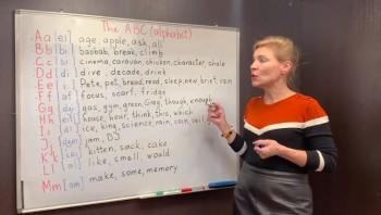 Английский, основанный на реальных событиях за 60 дней: Без воды и сложной грамматики (2020) Видеокурс