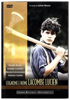 Cognome e Nome: Lacombe Lucien (1974) dvd9 copia 1:1 ita