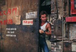 Большой переполох в маленьком Китае / Big Trouble in Little China (Расселл, Кэттролл, 1986) 1c5c091349270385