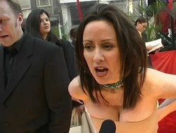 Patricia Heaton old but new