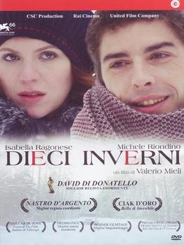 Dieci inverni (2009) DVD9 COPIA 1:1 ITA