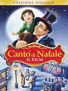 Canto di Natale - Il film (2001) DVD5 Copia 1:1 ITA-ENG-DEU-FRA-POL