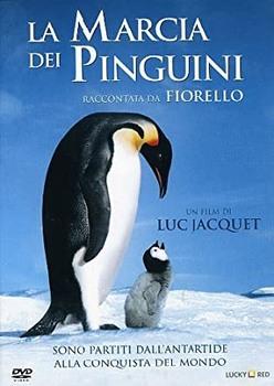 La marcia dei pinguini (2005) DVD9 COPIA 1:1 ITA FRA