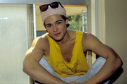 Брэд Питт (Brad Pitt) Michael Benabib Photoshoot 1988 (8xHQ) Ea45d41358524851