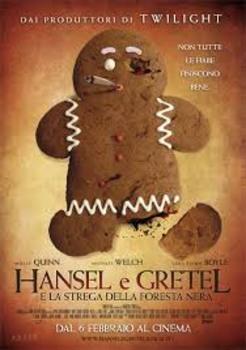 Hansel e Gretel e la strega della foresta nera (2013) DVD9 COPIA 1:1 Ita-Ing