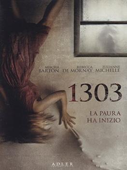 1303: La paura ha inizio (2012) dvd9 copia 1:1 ITA ENG
