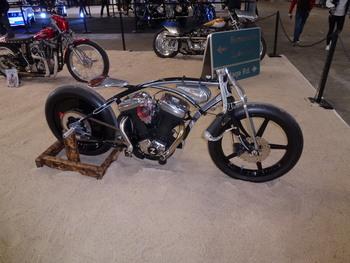 Salon Motocycliste de LYON. Dd6f111334342943