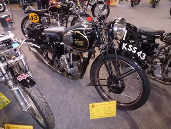 Salon Motocycliste de LYON. 2889011334414028