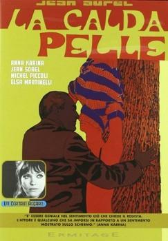 La calda pelle (1964) DVD5 COPIA 1:1 ITA