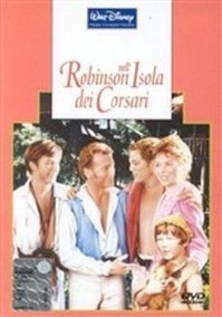 Robinson nell'isola dei corsari (1960) DVD9 COPIA 1:1 ITA ENG