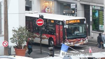Mercedes Citaro n° 123 64c26b1326572643