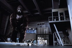 КИНГ КОНГ ЖИВ ! / King Kong lives ! (1986) Линда Гамильтон B9baf61376284011