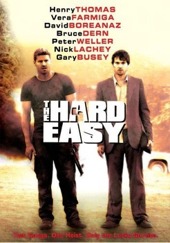 The Hard Easy (2006) DVD9 COPIA 1:1 ITA ENG