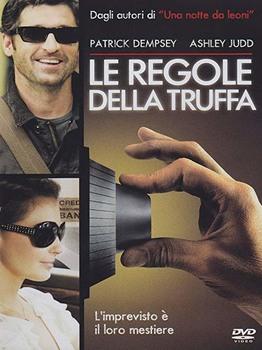 Le regole della truffa (2011) DVD9 COPIA 1:1 ITA ENG