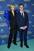 "Cate Blanchett -        ""Where'd You Go Bernadette"" Screening New York City August 12th 2019."
