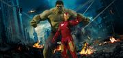 Мстители / The Avengers (Йоханссон, Дауни мл., Хемсворт, Эванс, 2012) 8c252c1356360315
