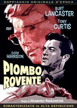 Piombo rovente (1957) DVD9 COPIA 1:1 ITA MULTI