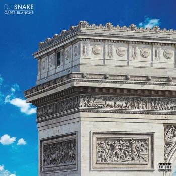 Dj Snake - Carte Blanche (2019) Full Albüm İndir