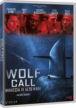 Wolf Call - Minaccia In Alto Mare (2019) ITA - STREAMiNG