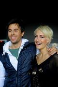 Сара Коннор, Энрике Иглесиас (Sarah Connor, Enrique Iglesias) Sandra Stein Photoshoot 2009 (17xHQ) 2665911348264355