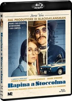 Rapina A Stoccolma (2018) ITA - STREAMiNG