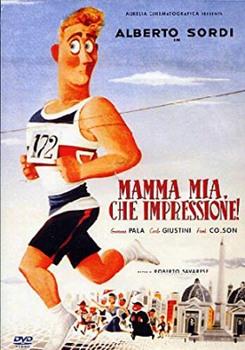 Mamma mia, che impressione! (1951) DVD5 Copia 1:1 ITA