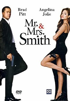 Mr. & Mrs. Smith (Special edition) (2005) 1XDVD9+DVD5 COPIA 1:1 ITA-ENG