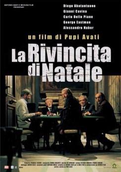 La rivincita di Natale (2004) DVD9 Copia 1:1 ITA