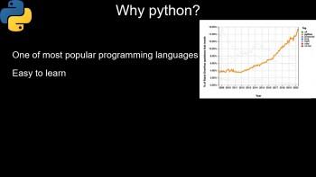 Переход с Excel на Python с Pandas (2020) Видеокурс