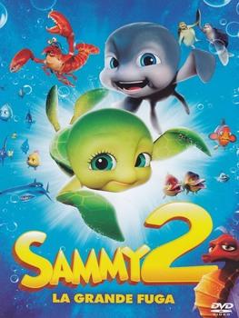 Sammy 2 - La grande fuga (2012) DVD9 COPIA 1:1 ITA ENG
