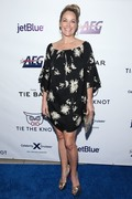 Andrea Anders - Tie The Knot Party in Los Angeles 10/12/2017