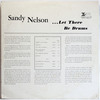 Sandy Nelson - Let There Be Drums (1962) (Vinyl)