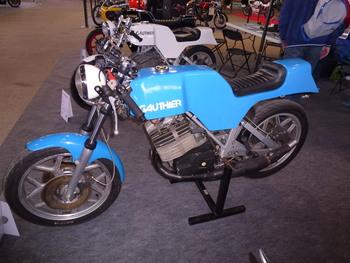 Salon Motocycliste de LYON. 82e8321334239385