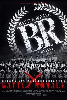 Battle Royale (2000) DVD9 COPIA 1:1 ITA