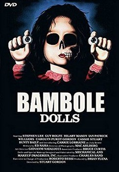 Dolls - Bambole (1987) DVD5 ITA ENG