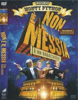 Non è il Messia (È un ragazzaccio) (2010) DVD9 COPIA 1:1 ENG SUB ITA MULTI